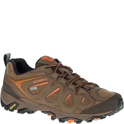Merrell Men's Moab Fst Ltr Waterproof Hiking Shoe | Hiking Boots