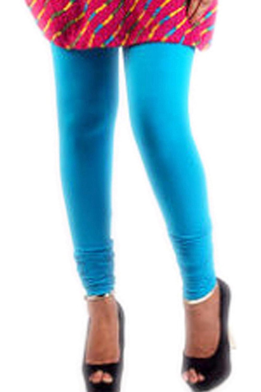 ELEGANCE123 Elegance Girls' Cotton Ankle Length Leggings (sizes 3-13)