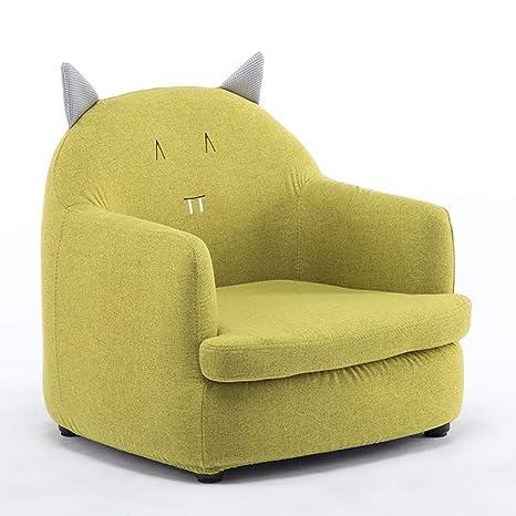 Amazon.com: Sofá pequeño para niños, sofá para niños, sofá ...