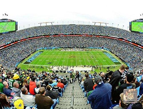 Carolina Panthers Bank of America Stadium Photo (11