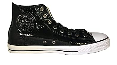 0750f9c286b6 Image Unavailable. Image not available for. Color  Converse Chuck Taylor  All Star HI 150800C Stingray Leather Sneakers ...