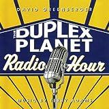 Duplex Planet Radio Hour by Duplex Planet Radio Hour (2002-05-21)