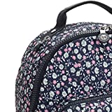 Kipling womens Seoul Laptop Backpack, Floral