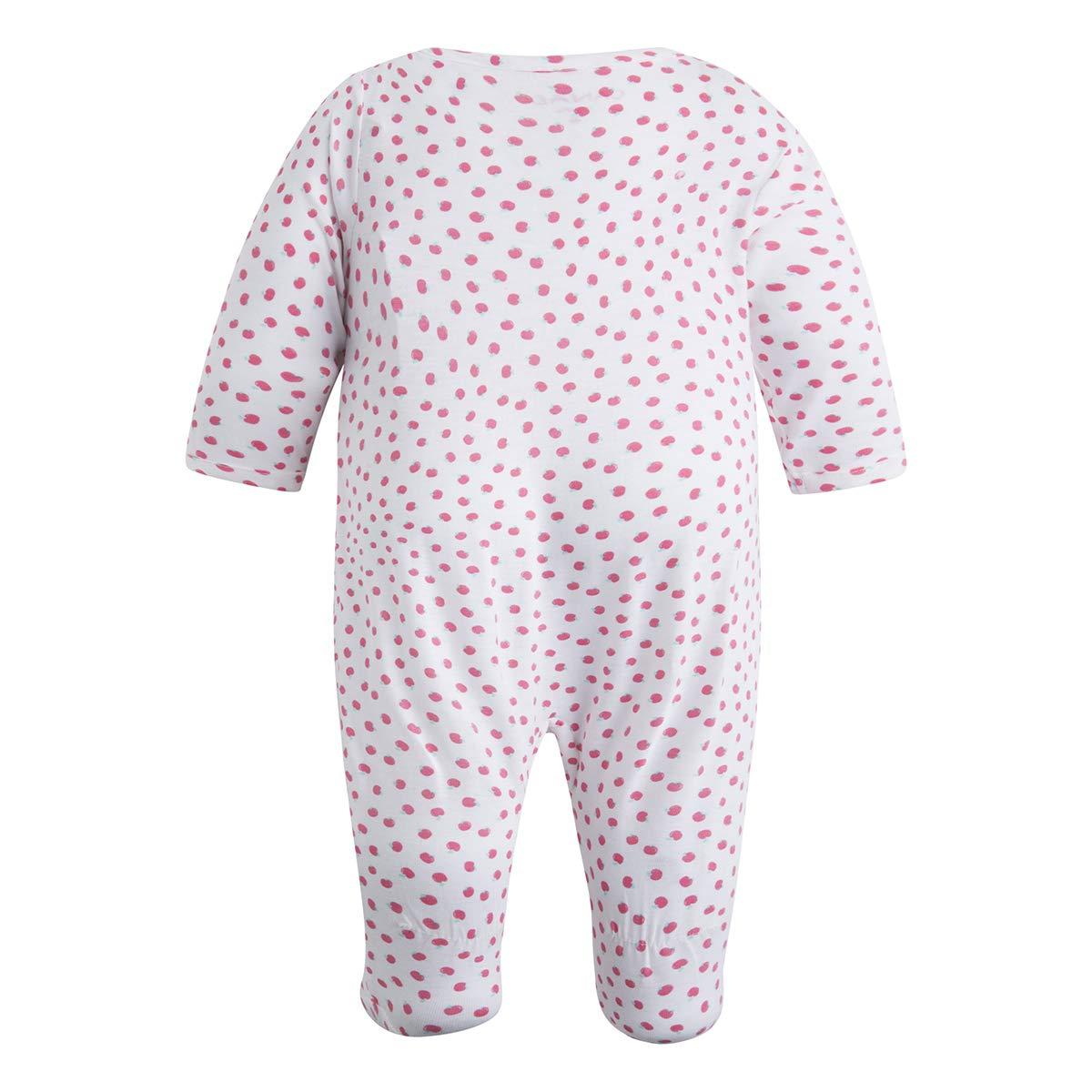 Canada House Pijama miniapple recién Nacido: Amazon.es: Ropa y accesorios