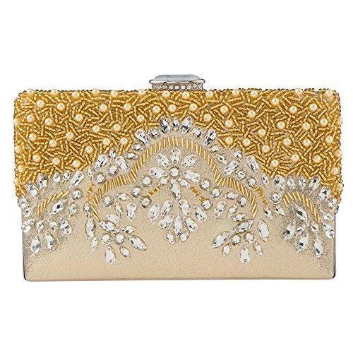 Handmade Evening Handbag - 4