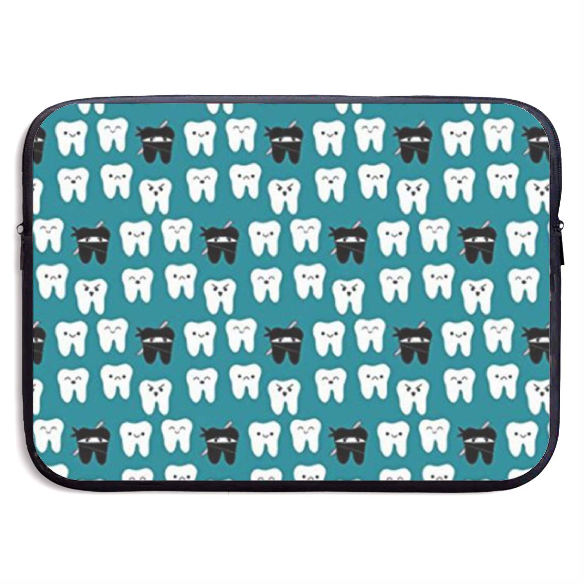 Amazon.com: Tooth Fabric Way of The Ninja Tooth 13-15 Inch ...