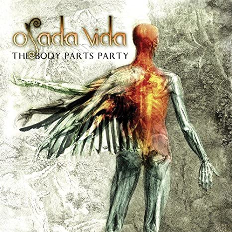 The Body Parts Party