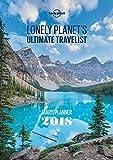 Ultimate Travel Diary 2018 (Diaries 2018)