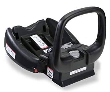 Amazon.com : Britax Chaperone Infant Carrier Base : Car Seat Bases ...