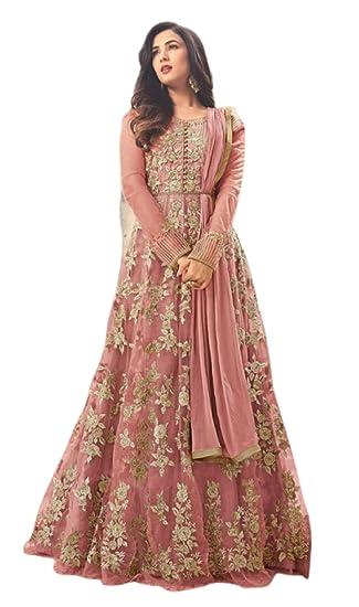 Uddancreation Designer Salwar Kameez Suit Indian Pakistani