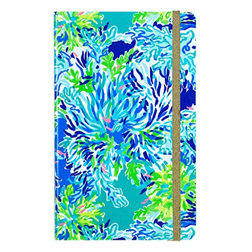 Lilly Pulitzer Journal/Notebook (Wade and Sea)