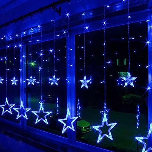 0559ad7af64 Estrella luz de la Cortina