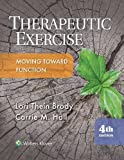 img - for Therapeutic Exercise (Therapeutic Exercise Moving Toward Function) book / textbook / text book