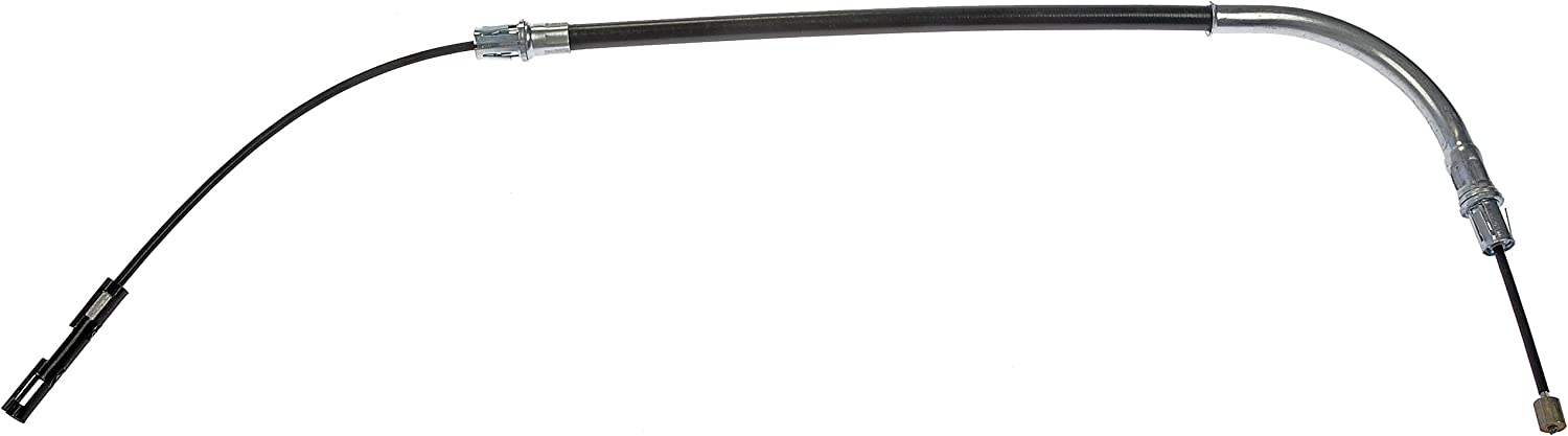 ACDelco 18P2707 Professional Rear Driver Side Parking Brake Cable Assembly
