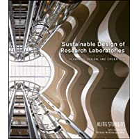 Klingstubbins: Sustainable Design of Research Laboratories (Wiley Series