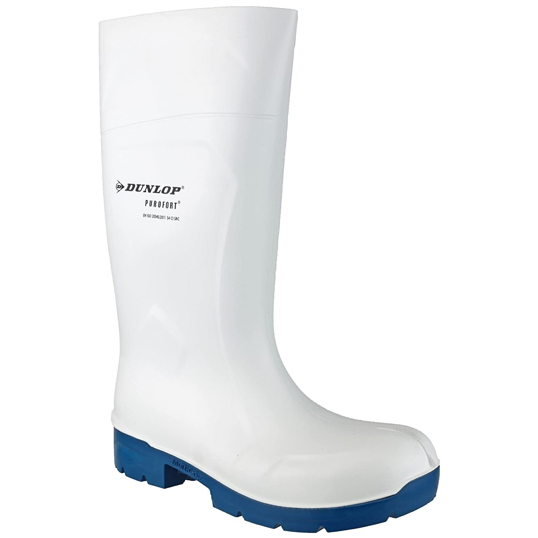 1c39b044bb6 Dunlop Food Multigrip Safety Wellington Boots: Amazon.co.uk ...