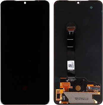 swark Super AMOLED Pantalla Compatible con Xiaomi Mi 9 M1902F1G (Negro Sin Marco) Pantalla LCD táctil + Herramientas: Amazon.es: Electrónica