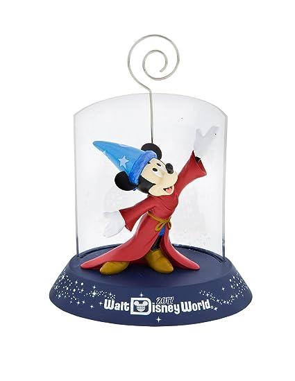 Amazon.com: Walt Disney World Parks 2017 Sorcerer Mickey Mouse ...