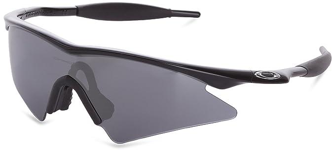 0917114cde2 Amazon.com  Oakley Men s M-Frame Sweep Sunglasses