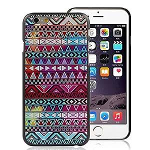 ABC(TM) Fashion Vintage Nebula Aztec Andes Tribal Plastic Hard Back Case Cover For iPhone 6 Plus 5.5''