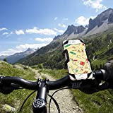 Patea-bike-mount360-Rotatable-Universal-Heavy-Duty-Mountain-Road-Handlebar-Cradle-HolderBicycle-Motorcycle-Phone-Mount-Fits-any-Smart-Phones