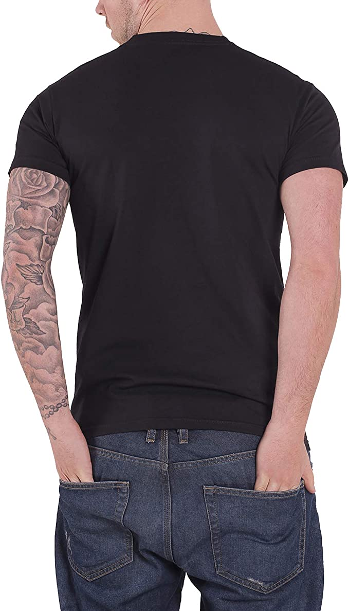 MHEADTEE17MB Mustard Pig EU Bravado t-Shirt Metal Mot/örhead