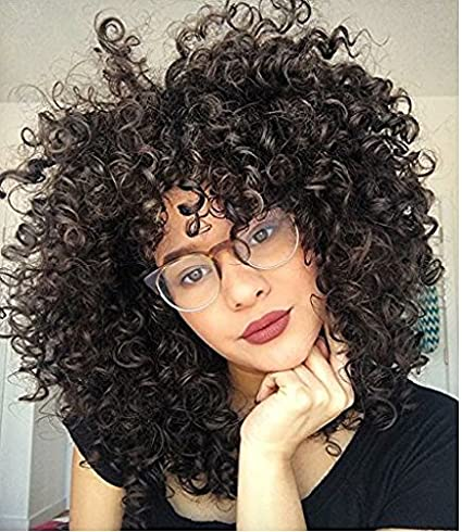 leomi Cabello Pelo Humano Virgen brasileña Lace Front Peluca Pelucas De Pelo Bebé para los afroamericanos