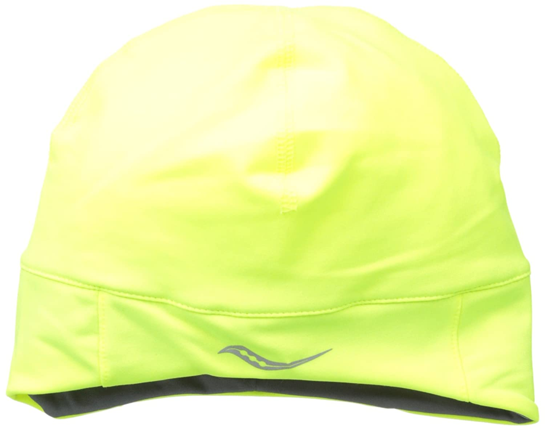 c4494bb0 Saucony Drylete Skull Cap, Vizipro Citron, One Size: Amazon.in: Sports,  Fitness & Outdoors