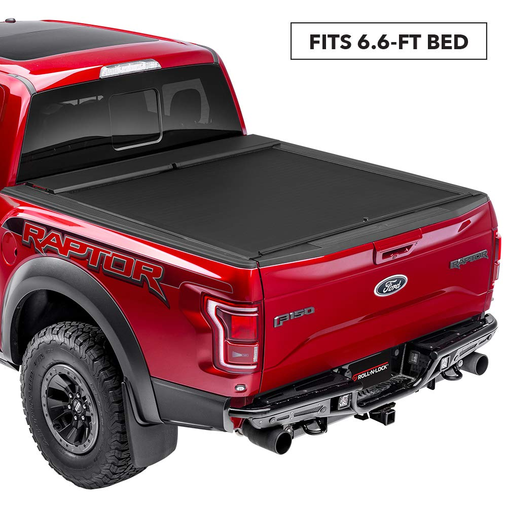 Best Retractable Tonneau Covers Review Buying Guide In 2020