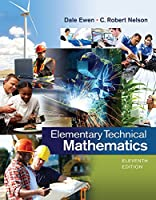 Elementary Technical Mathematics, 11th Edition Front Cover