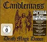 Death Magic Doom by Candlemass