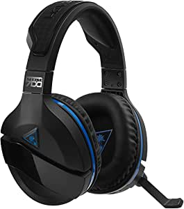 Turtle Beach Stealth 700 Premium Wireless Surround Sound Gaming Headset for PS4 and PS4 ProPlayStation 4