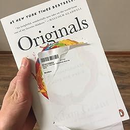 f19e273681 Originals  How Non-Conformists Move the World  Adam Grant