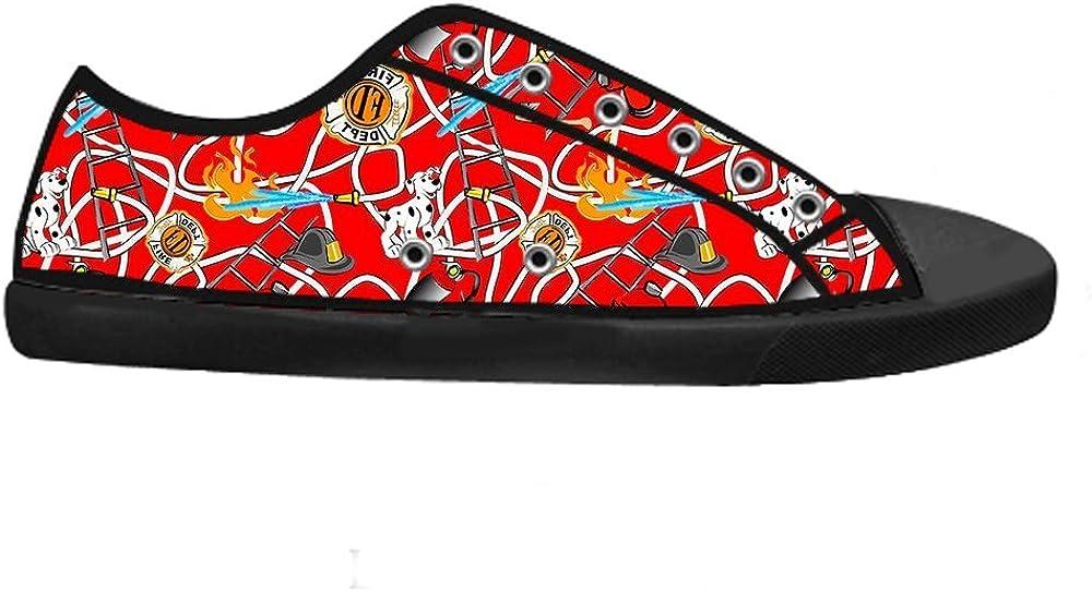 Daniel Turnai Fan Custom Women's Fashion DIY Image Illustration Art New Sneaker Canvas Shoes E