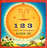 1-2-3: a Child's First Counting Book