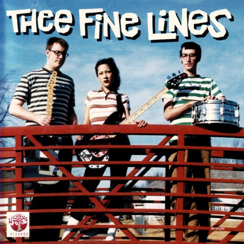 - Thee Fine Lines