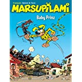 Marsupilami 05  Baby Prinz