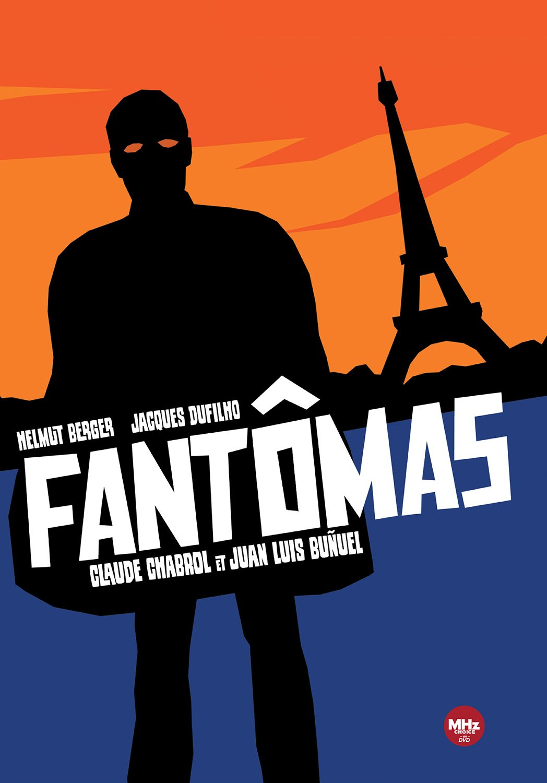 DVD : Fantômas (2 Pack, 2PC)