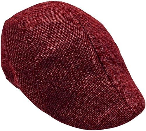 Men Women Summer Hat Sunhat Mesh Running Sport Casual Breathable Beret Flat Cap
