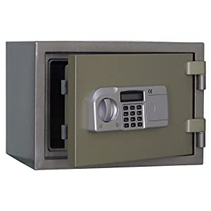 Best Fireproof Safe for Cash Review