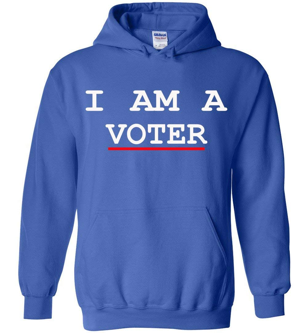 I Am A Voter Midterm Elections 2018 Shirts