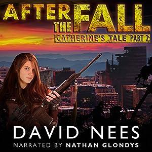 Catherine's Tale - Part 2 Audiobook