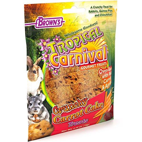 Tropical Carnival F.M. Brown