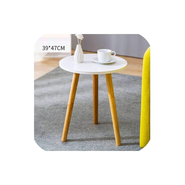 Amazon.com: Bedside Tisch Console Individuales De Living ...
