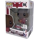 POP NBA: Michael Jordan - Rookie Jersey (Exclusivo)