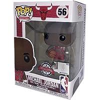 POP NBA: Michael Jordan - Rookie Jersey (Exclusive)
