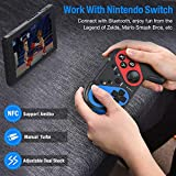 ESYWEN Switch Pro Controller with NFC Function