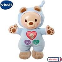 VTech–502105–Leo–Mi Oso Luminoso