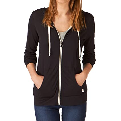 Vans - Giacca - Donna Black XS  Amazon.it  Abbigliamento 2bd96ec2e8c0