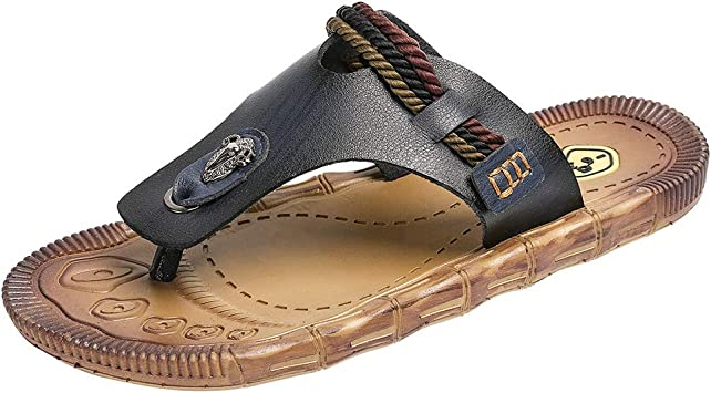 ❤️ Sunbona On Sale Men's Flip-Flops